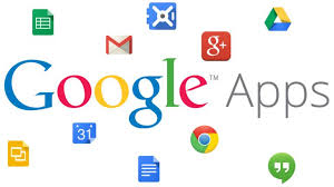 Google Prices Google Apps
