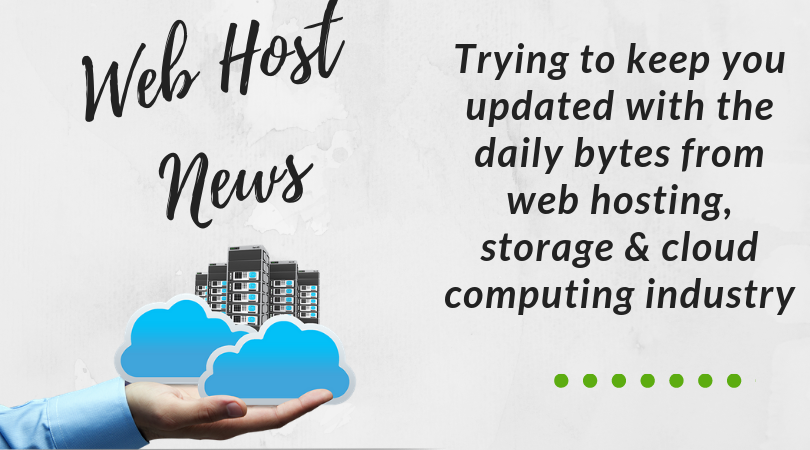 About Web Host News