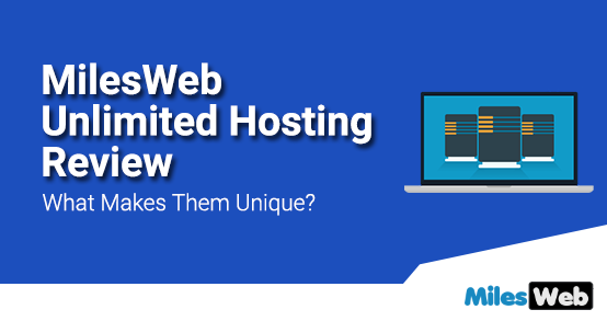 Unlimited Hosting Review