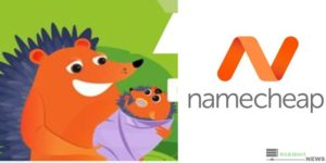 Namecheap kid's Domain