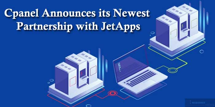 Cpanel announces partnership with JetApps