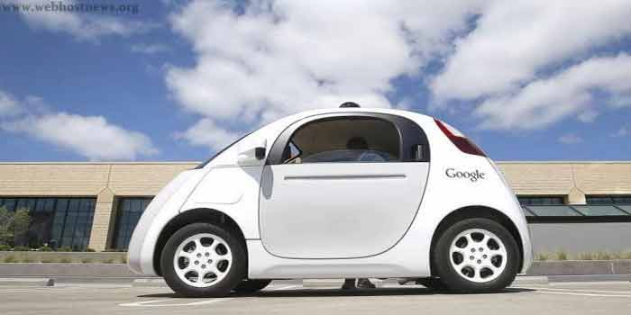 driverless-car is the future