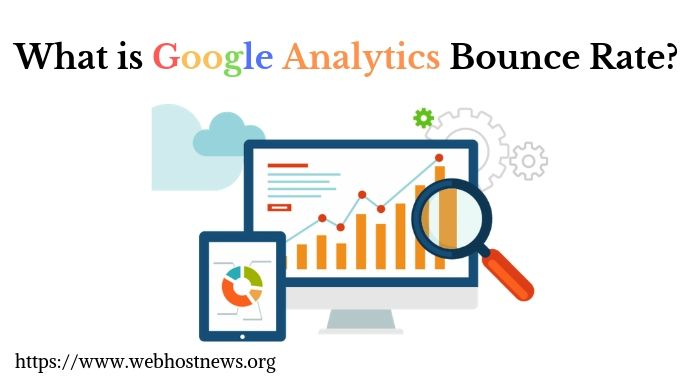What is Google Analytics Bounce Rate