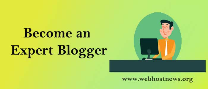 Become-an-expert-blogger