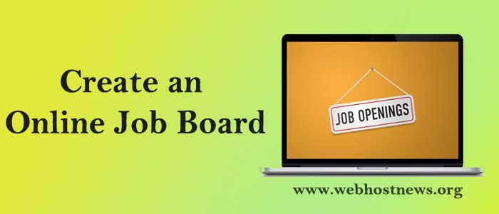 Create-an-Online-Job-Board