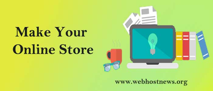 Make-your-online-store