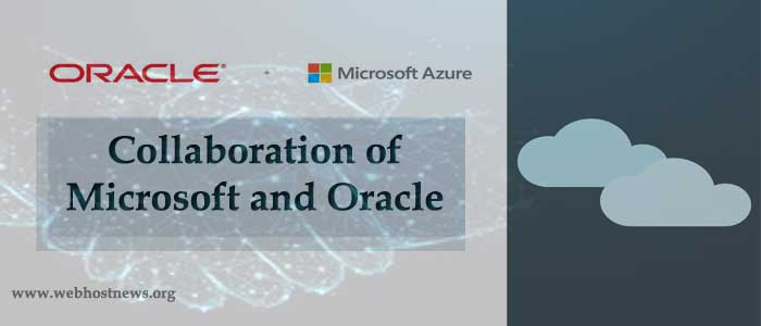 Collaboration-of-Microsoft-and-Oracle