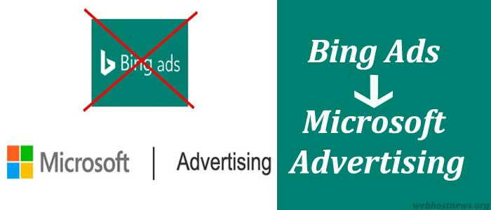 Bing Ads Rebrands as microsoft Advertising