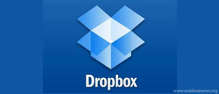 Dropbox Announced local hosting ANZ region