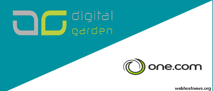 One.com Acquires Digital Garden